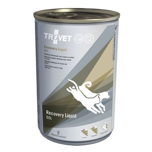 Trovet Recovery Liquid CCL 395g