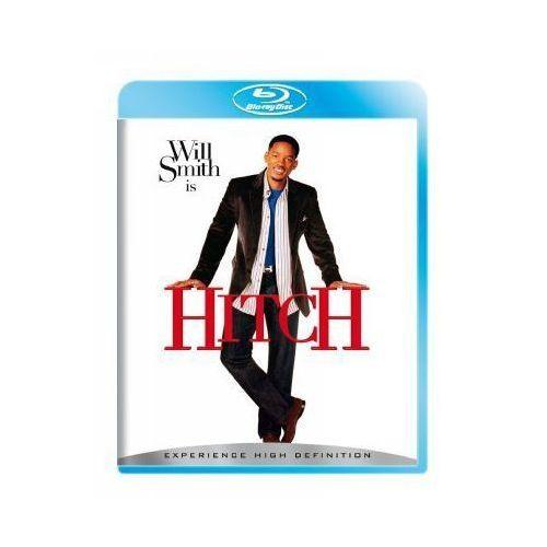 Hitch: najlepszy doradca przeciętnego faceta (Blu-Ray) - Andy Tennant