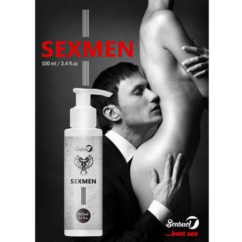 Sexmen - silne pobudzenie męskości