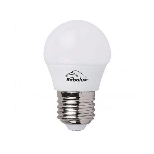 Żarówka LED E27 5W 3000K Rabalux 1615