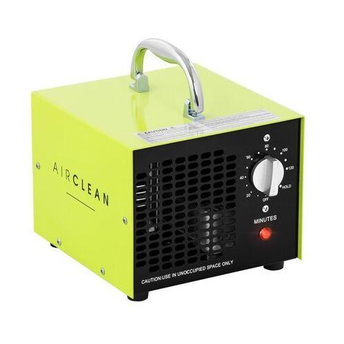 Ulsonix Generator ozonu - 5000 mg/h - 60 w