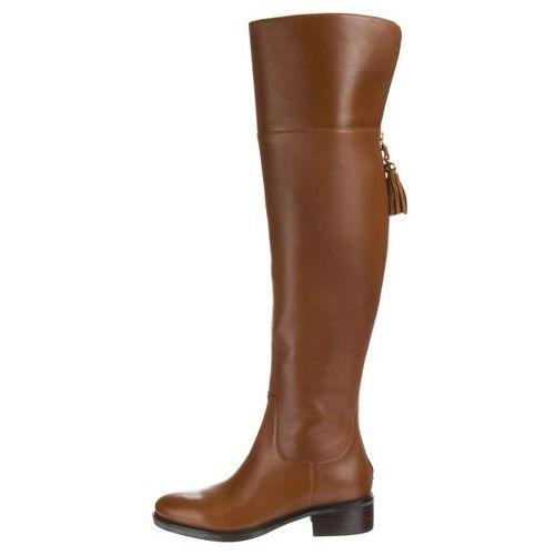 4b09f7413b43b cadyn tall boots brązowy 38 marki Polo ralph lauren , Polo Ralph ...