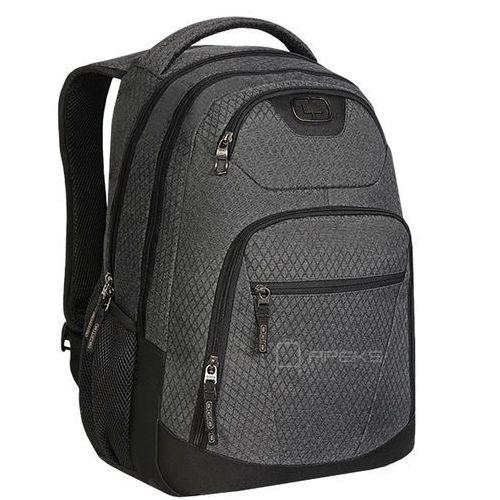gravity plecak miejski na laptopa 17'' / ciemnoszary - graphite marki Ogio