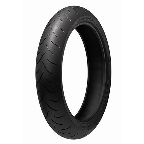 Bridgestone bt016 f pro 120/70 r17 (3286340425810)