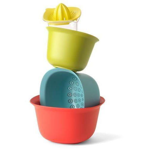 Zestaw akcesoriów tasty colours + darmowy transport! marki Brabantia