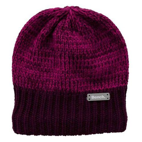 czapka z daszkiem BENCH - Previso Dark Purple (PU050) rozmiar: OS z kategorii Nakrycia głowy i czapki