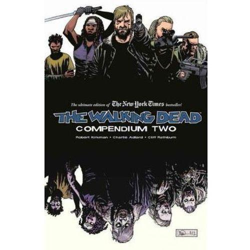Walking Dead Compendium (9781607065968)