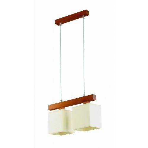 Lampa wisząca Arbor 2 078/2 OLC* - Lampex - Sprawdź kupon rabatowy w koszyku (5902622101644)