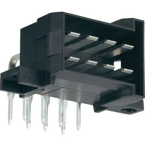 Listwa pomiarowa TE Connectivity 828801-6, zawartość: 1 szt. (2050001783127)
