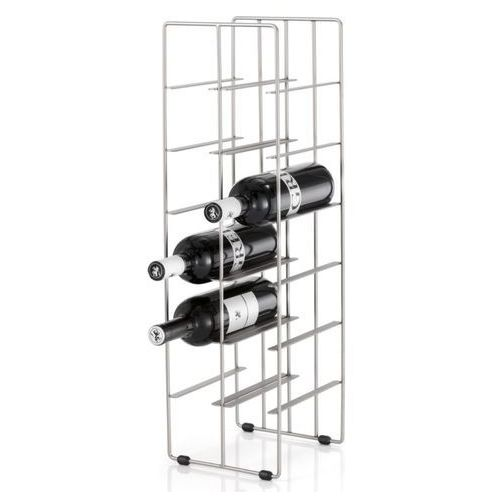 - pilare - stojak na wino - 12 butelek marki Blomus