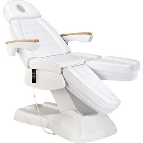 Fotel kosmetyczny elektryczny lux 5 pedicure marki Cosnet
