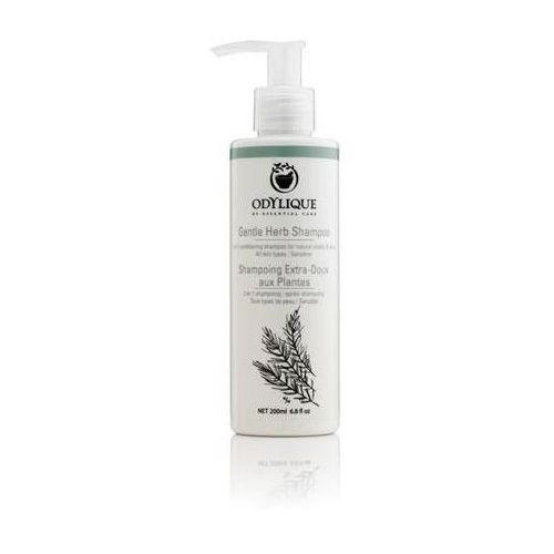 Odylique delikatny szampon ziołowy 500ml marki Essential care