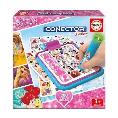 Conector Junior Disney Princess