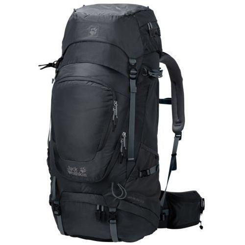 Jack Wolfskin HIGHLAND TRAIL XT 60 Plecak trekkingowy phantom