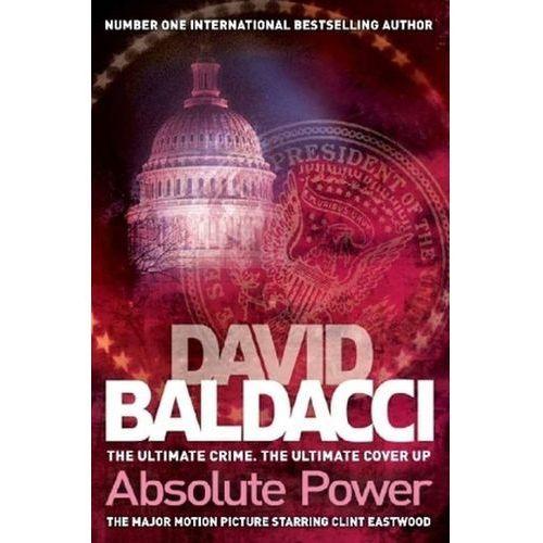 Absolute Power, Baldacci, David