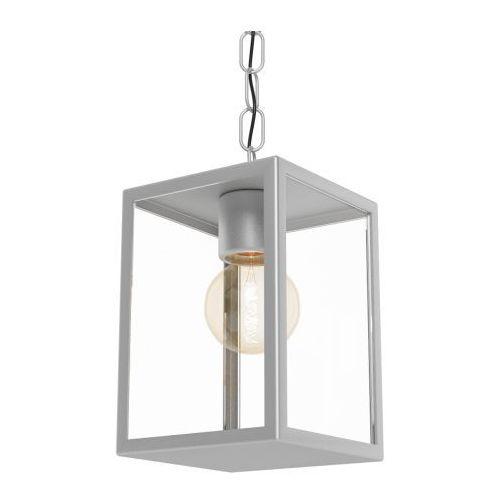Eglo Alamonte 94786 lampa wisząca ogrodowa