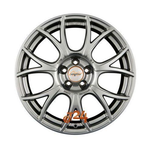 Felga aluminiowa sl5 vincitore 18 8 5x120 - kup dziś, zapłać za 30 dni marki Speedline