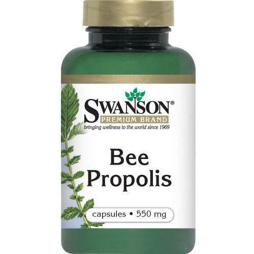 Bee Propolis 550mg / 60 kapsułek