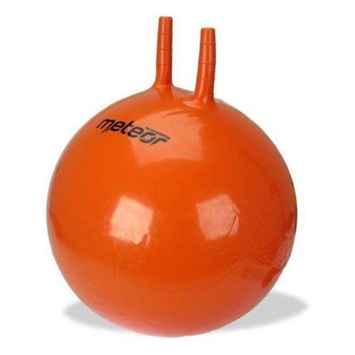 31122 45 cm - piłka gimnastyczna z uchwytami marki Meteor