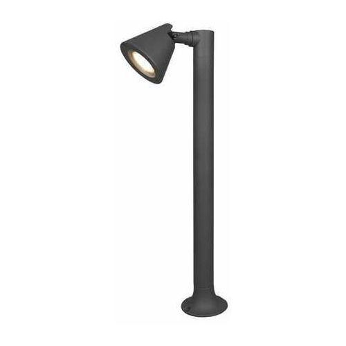 Trio kaveri 506060142 lampa stojąca zewnętrzna 1x5w gu10 antracytowa (4017807490497)