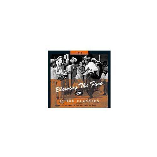 26 R & B Classics That - 1945, 16700