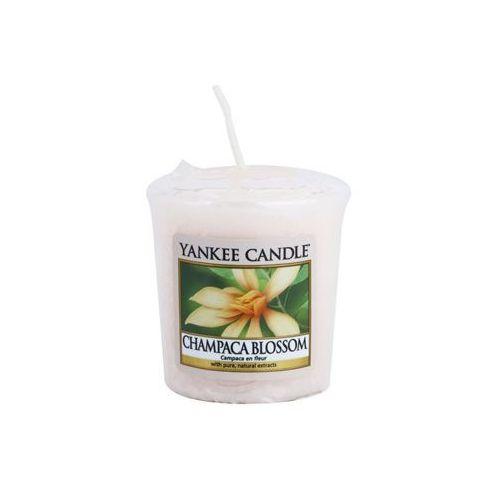 Yankee Candle Champaca Blossom sampler 49 g + do każdego zamówienia upominek., kup u jednego z partnerów