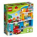 Lego DUPLO Dom rodzinny 10835 zdjęcie 2