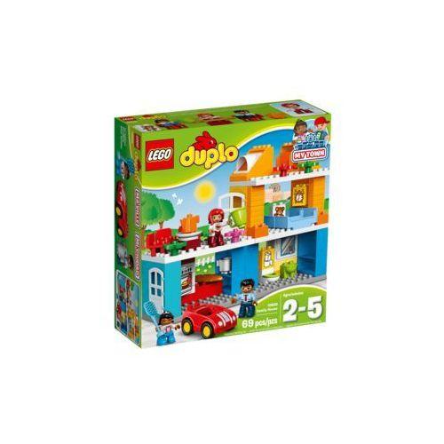 Lego DUPLO Dom rodzinny 10835 rabat 4%