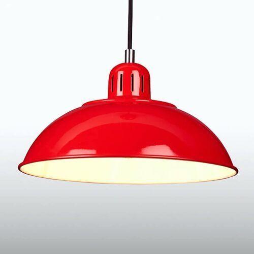 Elstead Lampa wisząca franklin/p red - lighting - rabat w koszyku (5024005273813)