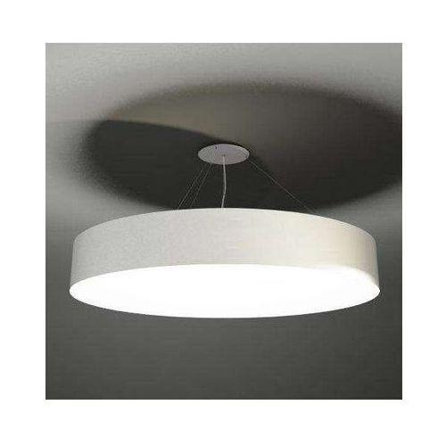 LAMPA wisząca BUNGO 5520/G5/BI Shilo metalowa OPRAWA minimalistyczny ZWIS biały, 5520/G5/BI