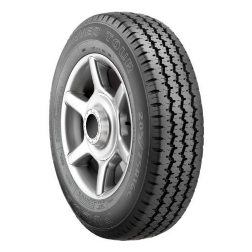 Fulda Conveo Tour 225/65 R16 112 R