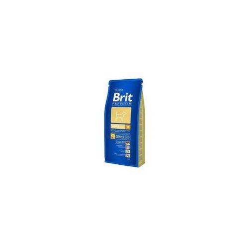 Brit Premium M Adult 1kg