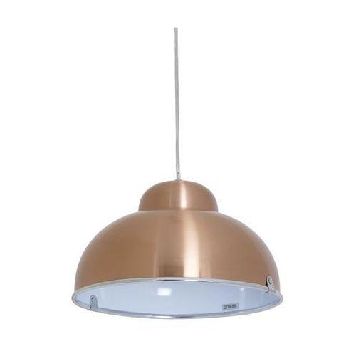 Lampa wisząca FARELL miedziana E27 INSPIRE