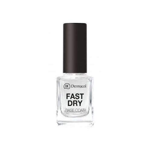 Dermacol fast dry pielęgnacja paznokci 11 ml dla kobiet (85959460)