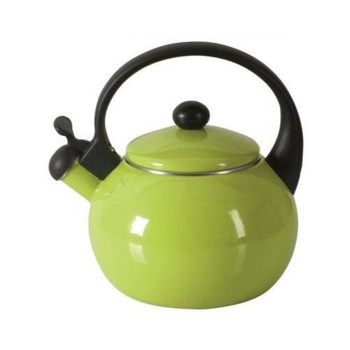 Czajnik merve green 2,2l (śr. 14 cm) marki Ambition