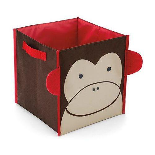 pudełko zoo małpa jumbo - odbiór w 2000 punktach - salony, paczkomaty, stacje orlen marki Skip hop