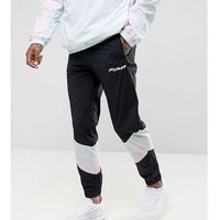 Puma tapered joggers in black exclusive to asos 57660301 - black