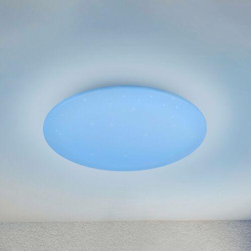 rl fara r65006000 plafon lampa sufitowa 1x36w led 3000-6500k biały marki Trio