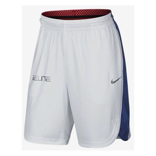 Spodenki  elite liftoff - 776119-101 marki Nike