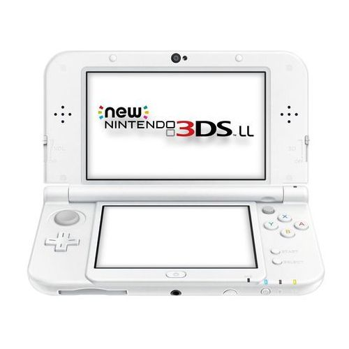 Konsola Nintendo 3DS XL - Dobra cena!