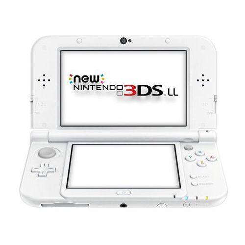 Konsola Nintendo 3DS XL