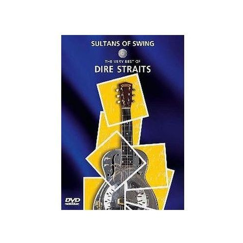 Dire straits - sultans of swing - the very best of dire straits wyprodukowany przez Universal music