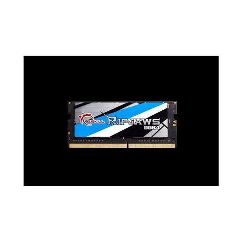 Pamięć DDR4 G.SKILL SODIMM 16GB Ripjaws 2133MHz CL15 1.2V