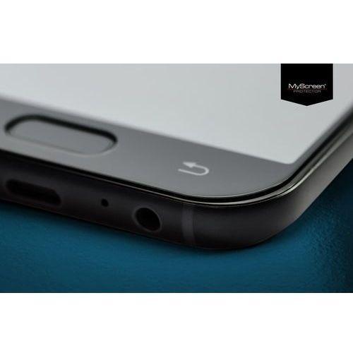 Szkło Hartowane MyScreen Lite Glass Edge Sony XA1 czarny