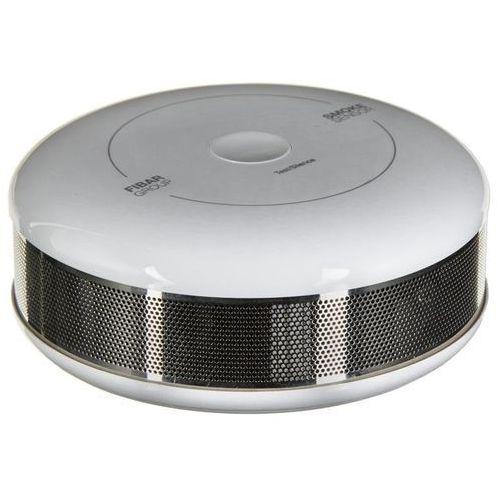 FIBARO FGSD-002 - Czujnik dymu 2 (Smoke Sensor 2) FGSD-002 ZW5 - odbiór w 2000 punktach - Salony, Paczkomaty, Stacje Orlen, 1_607523