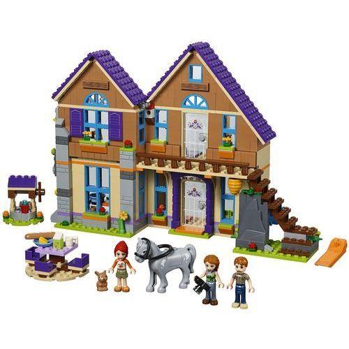 41369 DOM MII (Mia's House) KLOCKI LEGO FRIENDS
