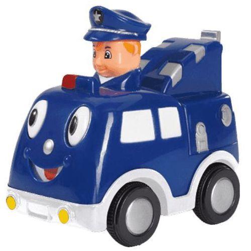 Zabawka SIMBA Jeżdzący Samochodzik - sprawdź w wybranym sklepie