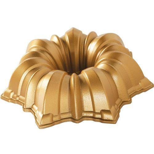 Forma do babki Solera Nordic Ware złota (84277)