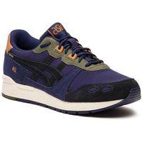 Sneakersy - gel-lyte g-tx gore-tex 1193a038 peacoat/black 400, Asics, 41.5-46.5