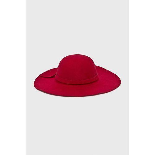 - kapelusz falling in autumn marki Answear